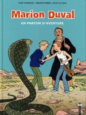 Marion Duval -19- Un parfum d'aventure