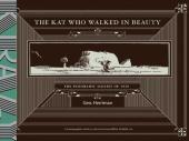 Krazy & Ignatz (2002) -HS- The kat who walked in beauty: The Panoramic Dailies of 1920