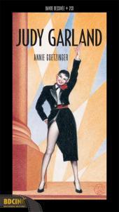 BD Ciné -10- Judy Garland
