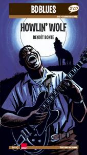 BD Blues -11- Howlin' Wolf