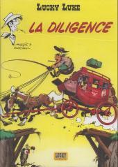 Lucky Luke -32e09- La diligence