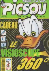 Picsou Magazine -369- Picsou Magazine N°369