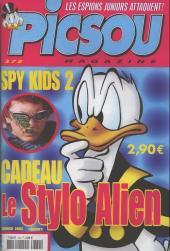 Picsou Magazine -372- Picsou Magazine N°372