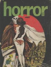 Horror (Les Éditions de Poche) -4- Rome ou la mort