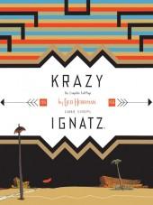Krazy & Ignatz (2002) -INT09- 1935-1936: A Wild Warmth of Chromatic Gravy