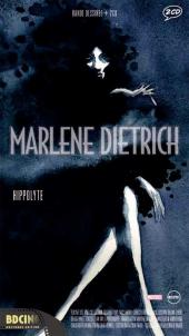 BD Ciné -6- Marlène Dietrich