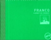 (AUT) Francq - Carnet de croquis