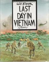 Last day in Vietnam (2000) - Last day in Vietnam
