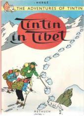 Tintin (The Adventures of) -20a1976- Tintin in Tibet