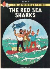 Tintin (The Adventures of) -19- The Red Sea Sharks