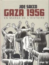 Gaza 1956