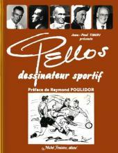 (AUT) Pellos - Pellos, dessinateur sportif