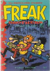 Freak Brothers Collection (The Fabulous Furry) -2- Freak Brothers collection - two