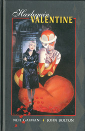 Harlequin Valentine (2001) - Harlequin valentine