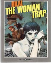 Nikopol (en anglais) -2- The woman trap