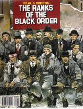 Bilal & Christin -5- The ranks of the black order
