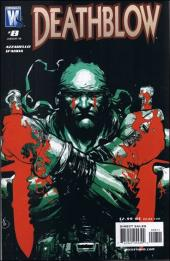 Deathblow (2006) -8- And then you live part 8