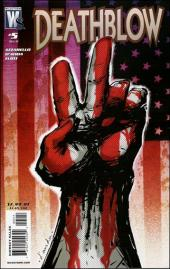 Deathblow (2006) -5- And then you live part 5