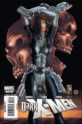 Dark X-Men (2010) -3- Journey to the center of the goblin part 3