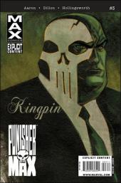 Punisher MAX (Marvel comics - 2010) -3- Kingpin part 3