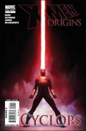 X-Men Origins (2008) - Cyclops