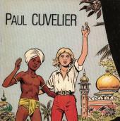 (AUT) Cuvelier -4- Plaquette Paul Cuvelier