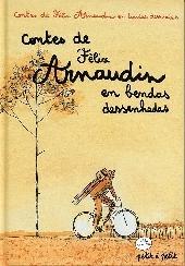 Poèmes en bandes dessinées - Contes de Félix Arnaudin en bendas dessenhadas