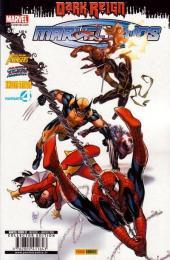 Marvel Icons (Marvel France - 2005) -57- De vieilles connaissances