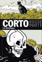 Corto (Casterman chronologique) -28- Les Helvétiques