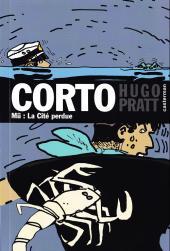 Corto (Casterman chronologique) -29- Mu: la Cité perdue