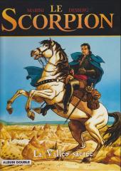 Le scorpion -INTFL3- La vallée sacrée / Le trésor du temple