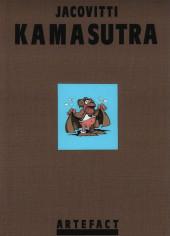 Kamasutra / Kamasultra (Jacovitti) -TT- Kamasutra