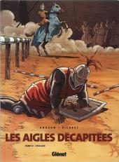 Les aigles décapitées -12a2006- L'esclave
