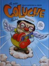 Illustré (Le Petit) (La Sirène / Soleil Productions / Elcy) - Le petit Coluche illustré