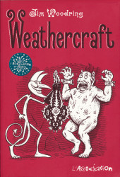 Frank -4- Weathercraft