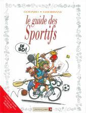 Le guide -35- Le guide des sportifs