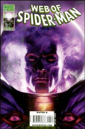 Web of Spider-Man Vol. 2 (Marvel comics - 2009) -4- Gauntlet origins : Mysterio