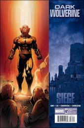 Dark Wolverine (2009) -82- Godlike part 1