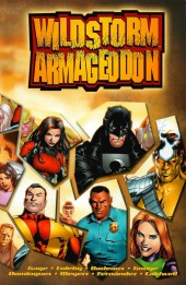 Wildstorm Armageddon (2008)