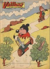 Vaillant (le journal le plus captivant) -697- Vaillant