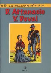 Les meilleurs récits de... -26- D. Attanasio
