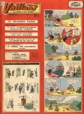 Vaillant (le journal le plus captivant) -796- Vaillant