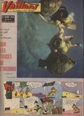 Vaillant (le journal le plus captivant) -849- Vaillant
