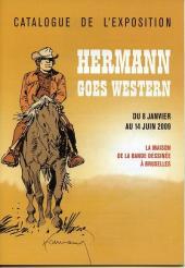 (AUT) Hermann - Hermann goes Western