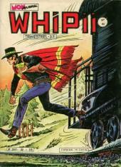 Whipii ! (Panter Black, Whipee ! puis) -82- Stormy JOE - La bande du