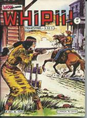 Whipii ! (Panter Black, Whipee ! puis) -83- Numéro 83