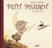 Petit Pierrot -1- Décrocher la lune