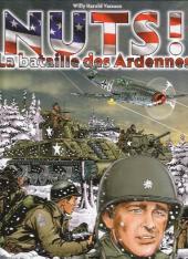 La bataille des Ardennes - Nuts! -1c2009- Nuts!