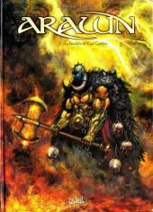 Arawn -3- La Bataille de Cad Goddun