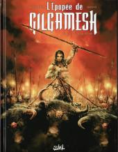 Épopée de Gilgamesh (L')